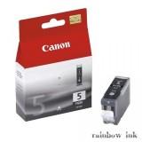 Canon PGI-5BK Fekete Tintapatron (Eredeti)