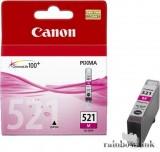 Canon CLI-521M Magenta Tintapatron (Eredeti)