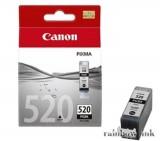 Canon PGI-520 Fekete Tintapatron (Eredeti)