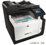 HP Color Laserjet 1415fnw