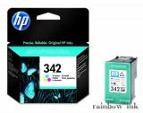 HP C9361EE Tintapatron (HP 342) (Eredeti)