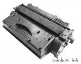 HP CE505X Toner (HP 05X) (Utángyártott)