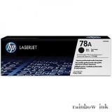 HP CE278A Toner (HP 78A) (Eredeti)