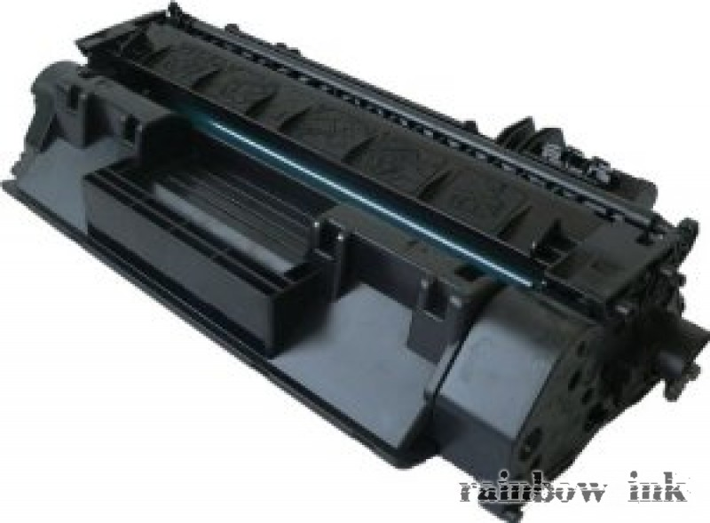 HP CE505A Toner (HP 05A) (Utángyártott)