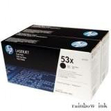HP Q7553XD Toner (Eredeti)