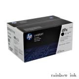 HP Q5949XD Toner (Eredeti)