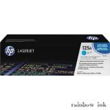 HP CB541A Cián Toner (HP 125A) Eredeti