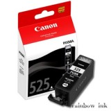 Canon CLI-525 Fekete Tintapatron (Eredeti)