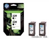 HP C9504EE (HP 339 dupla csomag) Eredeti