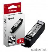 Canon PGI-570XL Fekete Tintapatron (Eredeti)