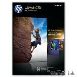 HP A4 Fényes Fotópapír 250gr.