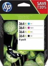 HP 364XL Multipack (HP N9J74AE) (Eredeti)