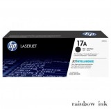 HP CF217A Toner (Eredeti)