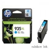 HP C2P24AE (HP 935XL) Cián tintapatron (Eredeti)