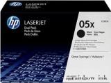 HP CE505X Toner (Eredeti)