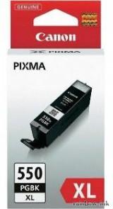 Canon PGI-550XL Fekete Tintapatron (Eredeti)