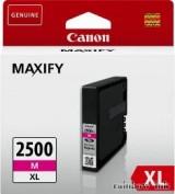 Canon PGI-2500XL Magenta Tintapatron (Eredeti)