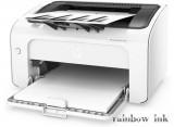 HP Laserjet pro M12w nyomtató (T0L46A)