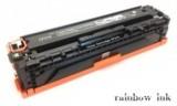 HP CF210A (No. 131A) Fekete Toner (Utángyártott)