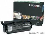Lexmark X651H11E Toner (Eredeti)