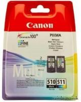 Canon PG-510/CL-511 Multipack (Eredeti)