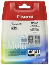 Canon PG-40/CL-41 Multipack (Eredeti)