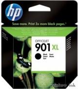 HP CC654AE Fekete tintapatron (HP 901XL) (Eredeti)