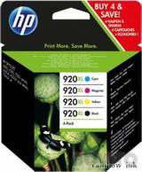 HP C2N92AE (HP 920xl multipack) (Eredeti)