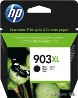 HP T6M15AE Fekete Tintapatron (HP 903XL) (Eredeti)