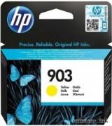 HP T6L95AE Sárga Tintapatron (HP 903) (Eredeti)