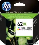 HP C2P07AE Színes Tintapatron (HP 62XL) (Eredeti)