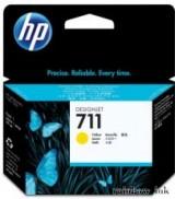 HP CZ132A Sárga Tintapatron (Eredeti)