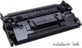 HP CF287X Toner (Utángyártott)