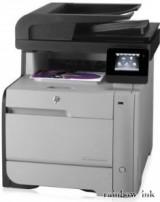 HP Laserjet Pro 400 M476dn