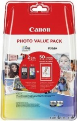 Canon PG-540XL/CL-541XL Multipack (Eredeti)