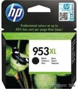 HP L0S70AE Tintapatron (HP 953XL Fekete) (Eredeti)