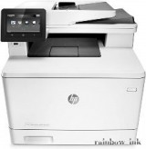 HP Color Laserjet Pro M477fnw Nyomtató