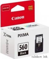 Canon PG-560 Fekete Tintapatron (Eredeti)