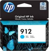 HP 3YL77AE Cián Tintapatron (HP 912) (Eredeti)