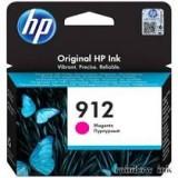 HP 3YL78AE Magenta Tintapatron (HP 912) (Eredeti)
