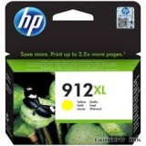 HP 3YL83AE Sárga Tintapatron (HP 912XL) (Eredeti)