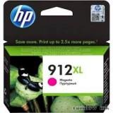 HP 3YL82AE Magenta Tintapatron (HP 912XL) (Eredeti)