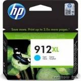 HP 3YL81AE Cián Tintapatron (HP 912XL) (Eredeti)