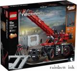 Lego Technic 42082 (Daru egyenetlen terepen)