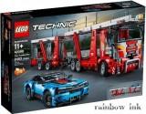 Lego Technic 42098 (Autószállító)