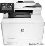 HP Color Laserjet M477fdn Nyomtató
