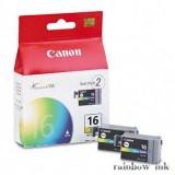 Canon BCI 16 Színes Tintapatron (Eredeti)