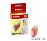 Canon BCI3-e Sárga Tintapatron (Eredeti)