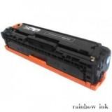 HP CB540A Fekete Toner (HP 125A) Utángyártott