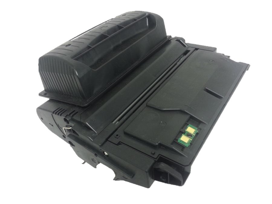 HP Q5942X Toner (HP 42X) (Utángyártott)
